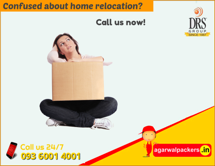 agarwal packers and movers - #drsgroup