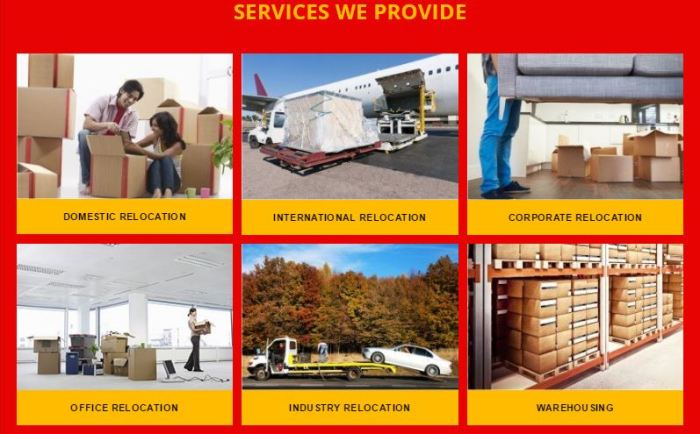 agarwalpackers and movers