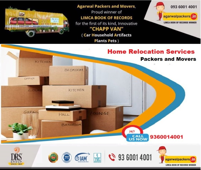 Agarwal Movers and Packers