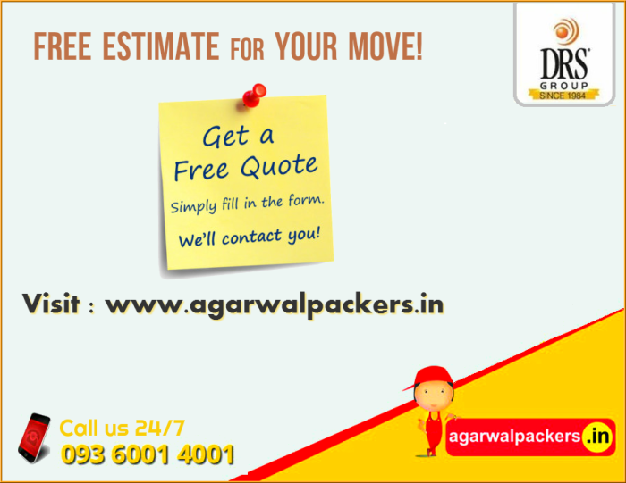 Agarwal Packers