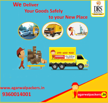 Agarwal packers movers Kottayam